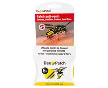 Higiene-Proteccions Corporal Marca BEE PATCH Per Unisex. Activitat esportiva Viatge, Article: BEE PATCH ANTIVENENO.
