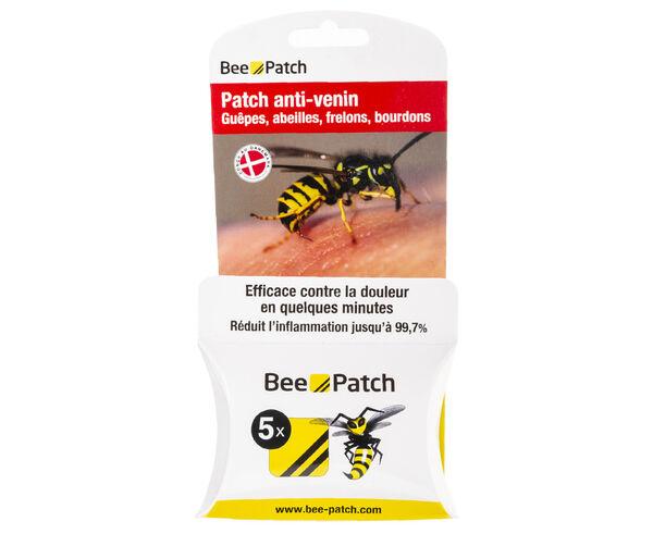 Higiene-Proteccions Corporal Marca BEE PATCH Activitat esportiva Viatge, Article: BEE PATCH ANTIVENENO.