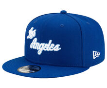 Complements Cap Marca NEW ERA Per Unisex. Activitat esportiva Street Style, Article: 950 LOS ANGELES LAKERS.