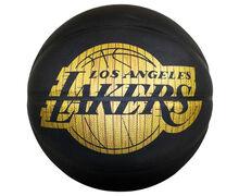 Pilotes Marca SPALDING Per Unisex. Activitat esportiva Bàsquet, Article: NBA HARDWOOD SERIES LAKERS.