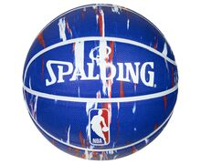 Pilotes Marca SPALDING Per Unisex. Activitat esportiva Bàsquet, Article: NBA LOGOMAN MARBLE.