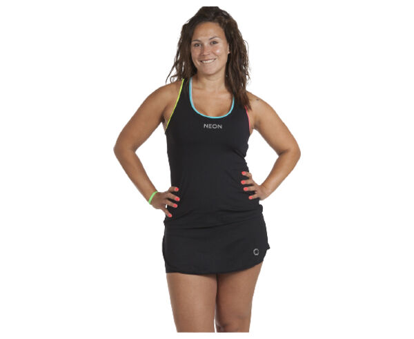 Samarretes Marca NEON STYLE Per Dona. Activitat esportiva Tennis, Article: TARBA.