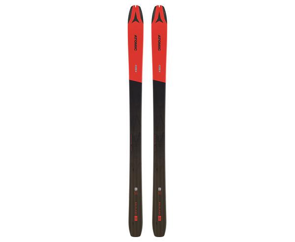 Esquís Marca ATOMIC Per Unisex. Activitat esportiva Esquí Muntanya, Article: BACKLAND 78.