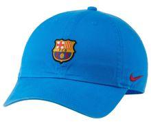 Complements Cap Marca NIKE Per Unisex. Activitat esportiva Futbol, Article: FCB U H86 CAP.