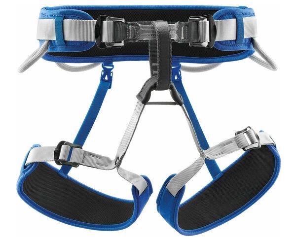 Arnesos Marca PETZL Per Unisex. Activitat esportiva Alpinisme-Mountaineering, Article: CORAX.