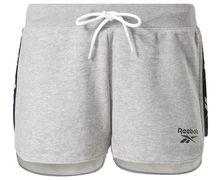 Pantalons Marca REEBOK Per Dona. Activitat esportiva Casual Style, Article: TE TAPE PACK SHORT.