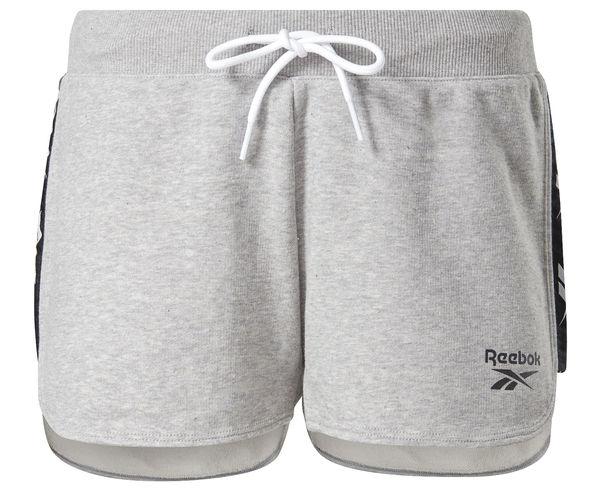 Pantalons Marca REEBOK Per Dona. Activitat esportiva Street Style, Article: TE TAPE PACK SHORT.