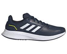 Sabatilles Marca ADIDAS Per Nens. Activitat esportiva Running carretera, Article: RUNFALCON 2.0 K.