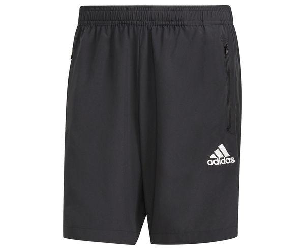 Pantalons Marca ADIDAS Per Home. Activitat esportiva Fitness, Article: D2M WOVEN SHORT.