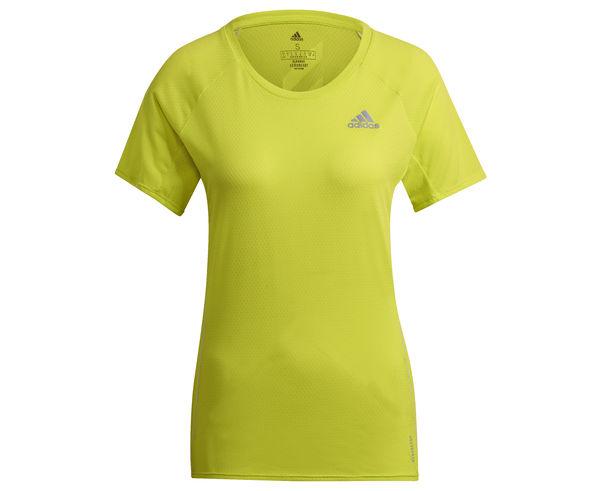 Samarretes Marca ADIDAS Para Dona. Actividad deportiva Running carretera, Artículo: ADIDAS RUNNER TEE WOMEN.