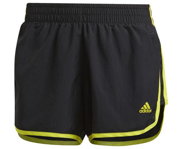 Pantalons Marca ADIDAS Para Dona. Actividad deportiva Running carretera, Artículo: ADIDAS MARATHON 20 SHORT.