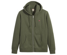 Dessuadores Marca LEVI'S Per Home. Activitat esportiva Casual Style, Article: CORE NG ZIP UP THYME.