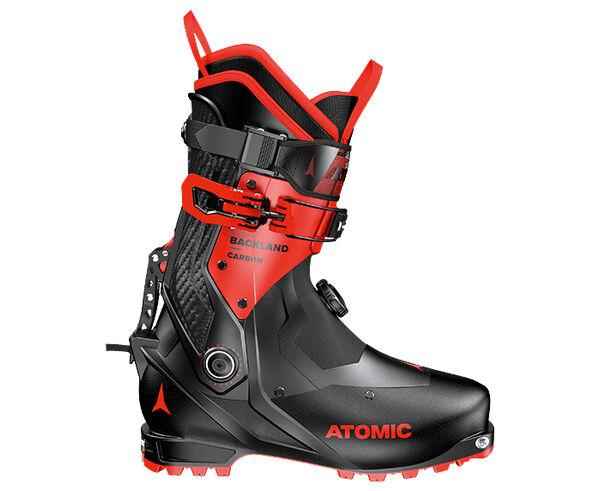 Botes Marca ATOMIC Per Unisex. Activitat esportiva Esquí Muntanya, Article: BACKLAND CARBON-.
