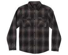 Camises Marca RVCA Per Home. Activitat esportiva Street Style, Article: VESUVIO FLANNEL.