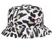 Complements Cap Marca FILA Per Unisex. Activitat esportiva Street Style, Article: AOP BUCKET HAT.