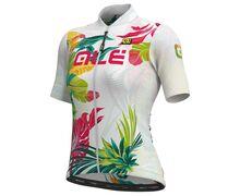 Maillots Marca ALE Per Dona. Activitat esportiva Ciclisme carretera, Article: MAILLOT MC TROPIKA.