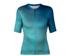 Maillots Marca TACTIC Per Dona. Activitat esportiva Ciclisme carretera, Article: JERSEY SHORT SLEEVE ALASKA W.