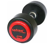 Pesos-Barres Marca SOFTEE Per Unisex. Activitat esportiva Musculació, Article: MANUELLA PRO-SPORT.