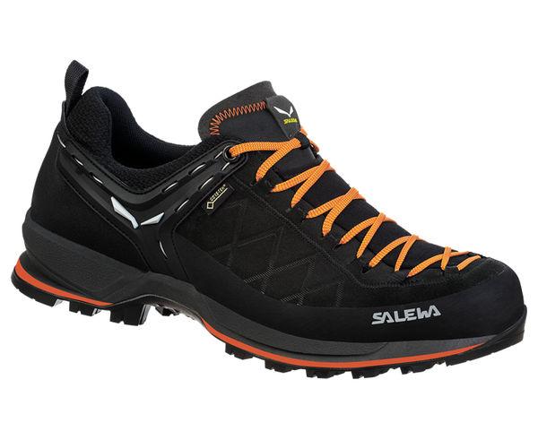 Sabatilles Marca SALEWA Per Home. Activitat esportiva Alpinisme-Mountaineering, Article: MS MTN TRAINER 2 GTX.