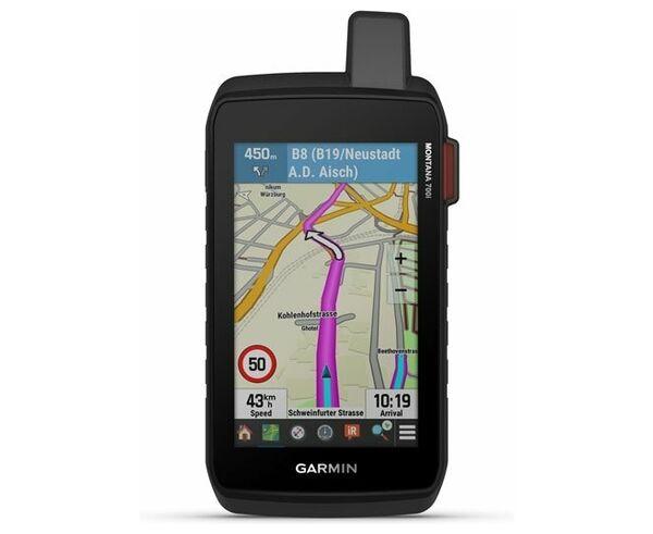 GPS Marca GARMIN Para Unisex. Actividad deportiva Electrònica, Artículo: MONTANA 700I.
