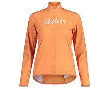 Jaquetes Marca MALOJA Per Dona. Activitat esportiva Ciclisme carretera, Article: ADLERFARNM.