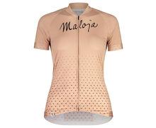 Maillots Marca MALOJA Per Dona. Activitat esportiva Ciclisme carretera, Article: HASLMAUSM 1/2.