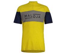 Maillots Marca MALOJA Per Home. Activitat esportiva Ciclisme carretera, Article: BERGKIEFERM.