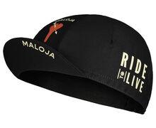 Complements Cap Marca MALOJA Per Unisex. Activitat esportiva Ciclisme carretera, Article: FÖHREM.