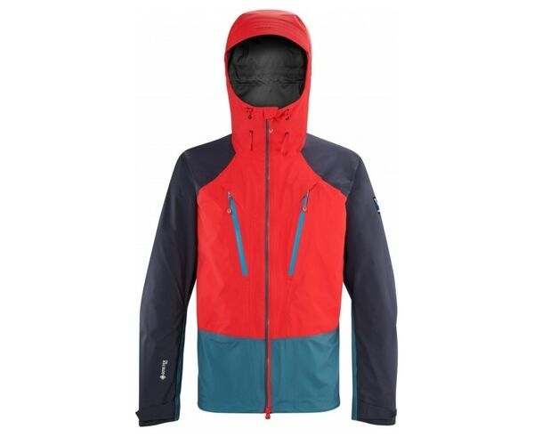 Jaquetes Marca MILLET Per Home. Activitat esportiva Alpinisme-Mountaineering, Article: TRILOGY V ICON DUAL GTXJ..