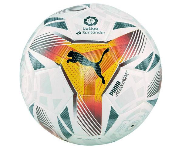 Pilotes Marca PUMA Per Unisex. Activitat esportiva Futbol, Article: LALIGA 1 ACCELERATE (FIFA QUALITY).