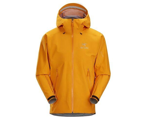 Jaquetes Marca ARC'TERYX Per Home. Activitat esportiva Alpinisme-Mountaineering, Article: BETA LT JACKET MEN'S.