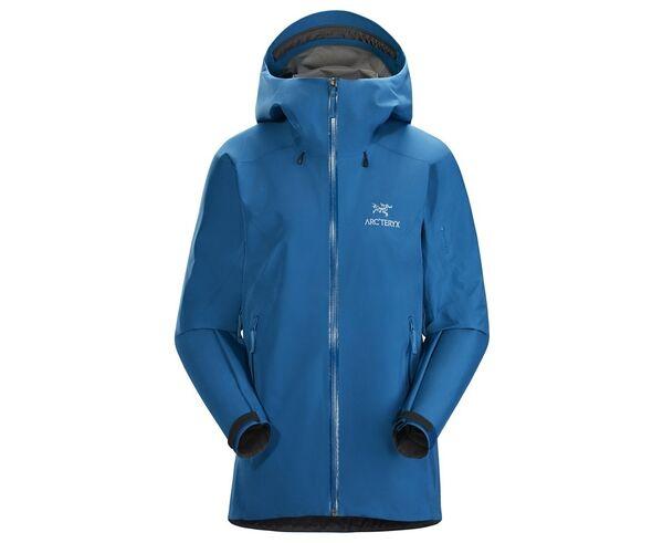 Jaquetes Marca ARC'TERYX Per Dona. Activitat esportiva Alpinisme-Mountaineering, Article: BETA LT JACKET WOMEN'S.