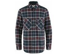 Camises Marca FJALLRAVEN Per Home. Activitat esportiva Street Style, Article: OVIK TWILL SHIRT M.