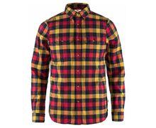 Camises Marca FJALLRAVEN Per Home. Activitat esportiva Street Style, Article: SKOG SHIRT M.