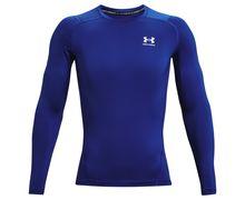 Compressió Marca UNDER ARMOUR Per Home. Activitat esportiva Fitness, Article: HG ARMOUR COMP LS.