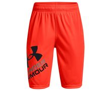 Pantalons Marca UNDER ARMOUR Per Nens. Activitat esportiva Street Style, Article: PROTOTYPE 2.0 LOGO SHORTS.