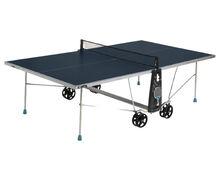 Taules de Pinpong Marca CORNILLEAU Per Unisex. Activitat esportiva Tennis taula, Article: 100X OUTDOOR.