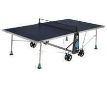 Taules de Pinpong Marca CORNILLEAU Per Unisex. Activitat esportiva Tennis taula, Article: 200X OUTDOOR.