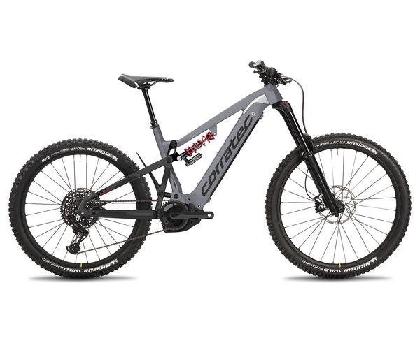 Bicicletes Elèctriques Marca CORRATEC Per Unisex. Activitat esportiva BTT, Article: E-POWER ILINK 180 RACE.