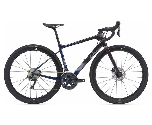 Bicicletes Marca LIV Per Dona. Activitat esportiva Ciclisme carretera, Article: AVAIL ADVANCED PRO 2.