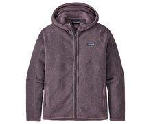 Folres Polars Marca PATAGONIA Per Home. Activitat esportiva Mountain Style, Article: W'S BETTER SWEATER HOODY.