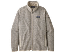 Folres Polars Marca PATAGONIA Per Home. Activitat esportiva Mountain Style, Article: W'S BETTER SWEATER JKT.