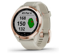 GPS Marca GARMIN Per Unisex. Activitat esportiva Electrònica, Article: APPROACH S42.