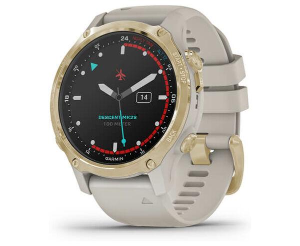 Rellotges Marca GARMIN Per Unisex. Activitat esportiva Electrònica, Article: DESCENT MK2S.