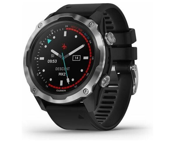 Rellotges Marca GARMIN Per Unisex. Activitat esportiva Electrònica, Article: DESCENT MK2.
