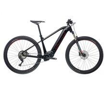 Bicicletas Eléctricas Marca BIANCHI Para Unisex. Actividad deportiva , Artículo: BIANCHI T-TRONIK SPORT 9.1 SX 12V.