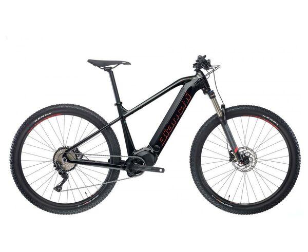 Bicicletas Eléctricas Marca BIANCHI Para Unisex. Actividad deportiva BTT, Artículo: BIANCHI T-TRONIK SPORT 9.1 SX 12V.
