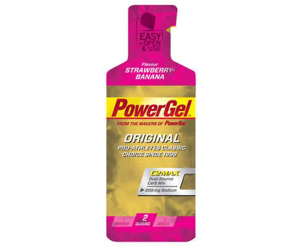 Gels _BRAND_ POWERBAR _FOR_ undefined. _SPORT ACTIVITY_ Nutrició i Cuidats, _ITEM_: POWERGEL.