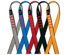 Cordes-Cintes Marca BEAL Per Unisex. Activitat esportiva Escalada, Article: ANILLO DE CINTA PLANA DE 18 MM.