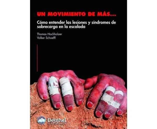 Bibliografies-Cartografies Marca DESNIVEL Per Unisex. Activitat esportiva Alpinisme-Mountaineering, Article: UN MOVIMIENTO DE MAS.